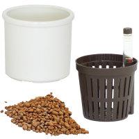 Sets zur Anzucht von Hydropflanzen
