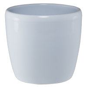 Set4 Keramik Blumentopf Venus weiß +...