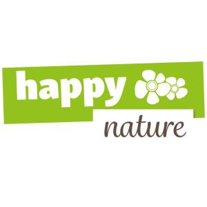 Kunststoff Ampel-Flori dunkelviolett