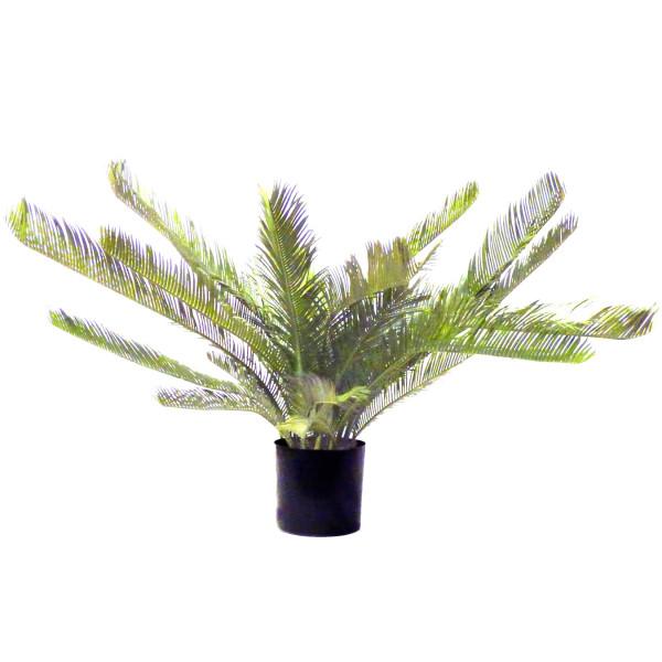 Kunstpflanze Palme Cycas revoluta