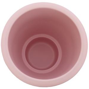 Set2 2 Keramik Blumentopf Rhodos für Orchideen...